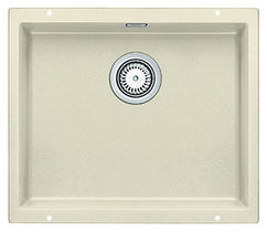 Кухонная мойка под столешницу BLANCO - Subline 400-U жасмин (515755) ID:NL04086