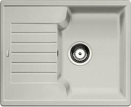 Гранитная кухонная мойка BLANCO - Zia 40 S - жемчужный (520624) ID:NL010741