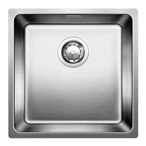 Кухонная мойка под столешницу BLANCO - Andano 400-U (518309) ID:NL010762