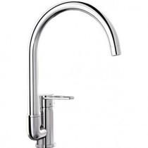 Кухонный смеситель из нержавеющей стали BLANCO - Jeta хром (519727) ID:NL013334