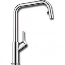 Кухонный смеситель из нержавеющей стали BLANCO - Jurena S - хром (520765) ID:NL010854