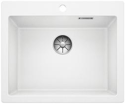 Гранитная кухонная мойка BLANCO - Pleon 6 белый (521683) ID:NL04260