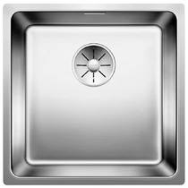 Кухонная мойка под столешницу BLANCO - Andano 400-U (522959) ID:NL02