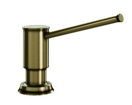 Аксессуар BLANCO - 521292 Дозатор LIVIA полированная латунь ID:NL010660