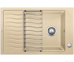 Гранитная кухонная мойка BLANCO - Elon XL 6S шампань (518741) ID:NL010685