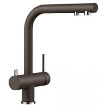 Гранитный кухонный смеситель BLANCO - Fontas II кофе (523135) ID:NL013325
